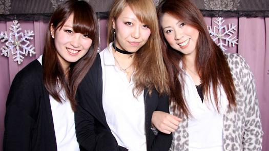 One Carat(ワンキャラット)|中目黒★ガールズバー飲み歩きレポート