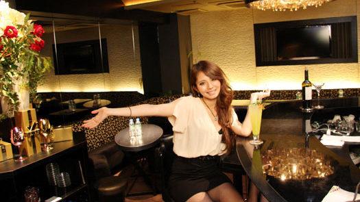 BADD GIRLS(バッドガールズ)赤坂店|赤坂★ガールズバー飲み歩きレポート