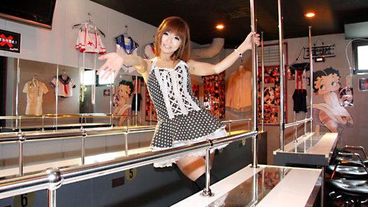パンキッシュ|歌舞伎町/新宿★ガールズバー飲み歩きレポート